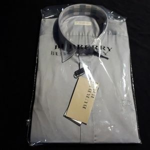 Shirts - BURBERRY MEN SHIRT CASUAL
